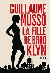 Guillaume Musso - La fille de Brooklyn