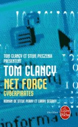 Tom Clancy - Net Force, Tome 7 Cyberpirates