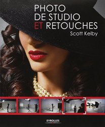 - La photo de studio et retouches