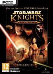Unknown - Star Wars Knights Of The Old Republic Collection Game PC