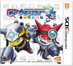 Digimon Universe Appli Monsters 3DS Import Japonais