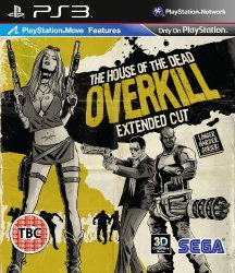 House of the Dead : Overkill - Extended Cut