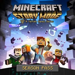 Minecraft: Story Mode - Episode 1: The Order Of The Stone - Story Mode - Season Pass