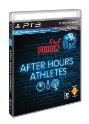 PUMA : After Hours Athletes