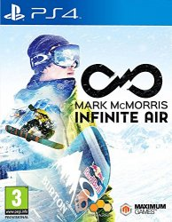 Mark McMorris: Infinite Air
