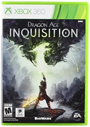 Dragon Age Inquisition - Standard Edition