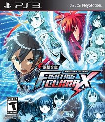 Dengeki Bunko Fighting Climax Ignition