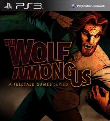 The Wolf Among Us Episode 1: Faith - PS3