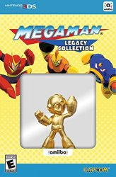 Mega Man Legacy Collection - Collectors Edition