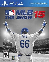 Mlb 15 : the Show