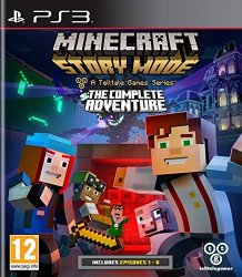 Minecraft : Story Mode - The Complète Adventure