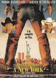 Deux Cowboys à New York