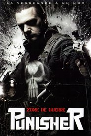The Punisher : Zone de guerre