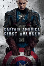 Captain America 1: First Avenger