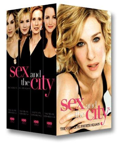 """Sex and the City"" Coulda, Woulda, Shoulda"