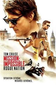 Mission : Impossible - Rogue Nation
