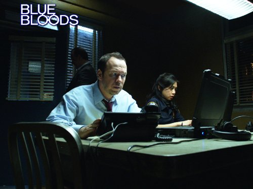 """Blue Bloods"" Insult to Injury"