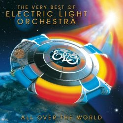 """Electric Light Orchestra - Shine A Little Love"
