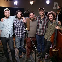 Horseshoes And Hand Grenades - Horseshoes & Hand Grenades on Audiotree Live - EP