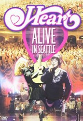 - Heart - Alive in Seattle