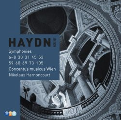 Volume 1 - Haydn Edition Volume 1 - Famous Symphonies
