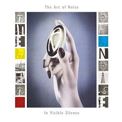 Art of Noise - In Visible Silence/ed Deluxe