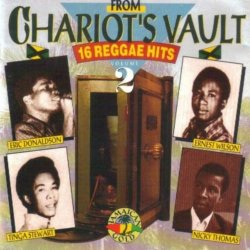Various Artists - From Chariot's Vault - Vol.2 16 Reggae Hits