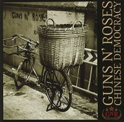 2010 - Chinese Democracy by Guns N Roses (2010-03-02)