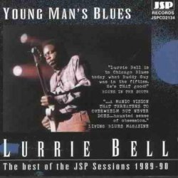 Lurrie Bell - Young Man's Blues by JSP Records