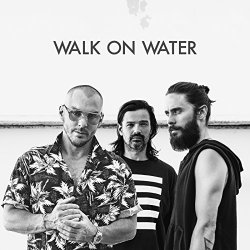 la - Walk On Water