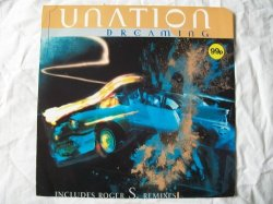 Unation - UNATION Dreaming 12""