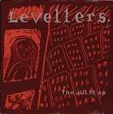 Levellers - The Julie EP (UK Import)