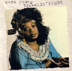 Zora Young - Travelin Light [Import USA]