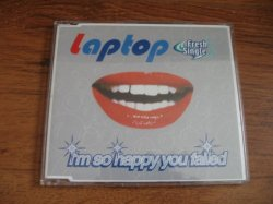 Laptop - I'm So Happy You Failed [Import anglais]