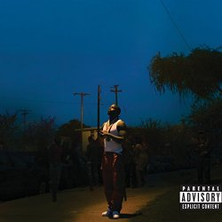 Jay Rock - Redemption [Explicit]
