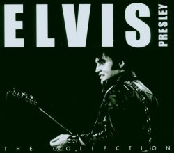 Elvis Presley - The Collection
