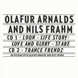 OLAFUR / FRAHM,NILS ARNALDS - Collaborative Works