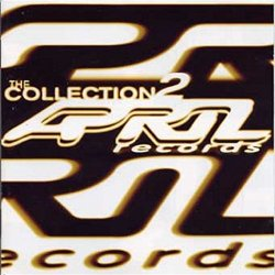 Various Artists - April Records - The Collection, Vol. 2