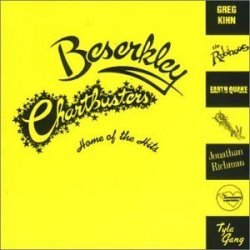 Various Artists - Beserkley Chartbusters by Various Artists