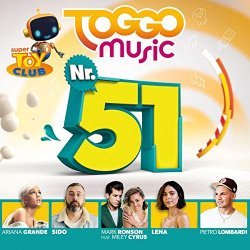 Diverse Pop - Toggo Music 51 [Import allemand]
