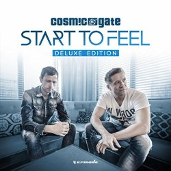 Cosmic Gate - Alone