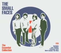 The Small Faces - The Essential Collection By The Small Faces (2005-04-11)