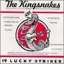 19 Lucky Strikes by Kingsnakes (1994-05-11)