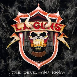 The Devil You Know [Explicit]