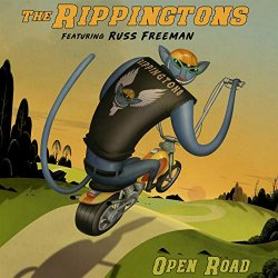 Rippingtons, The - Open Road
