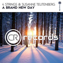 4 Strings & Susanne Teutenberg - A Brand New Day