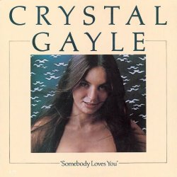 Crystal Gayle - I'll Get Over You