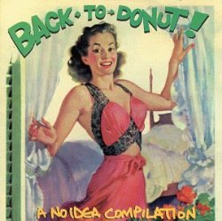 Various Artists - Back to Donut
