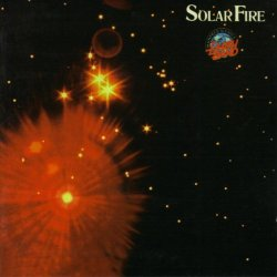 Manfred Manns Earth Band - Solar Fire