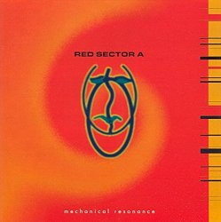 Red Sector A - Red Sector A: Mechanical Resonance [CD]